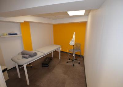 Transformation d'un garage en cabinet médical sur Le Havre (76)