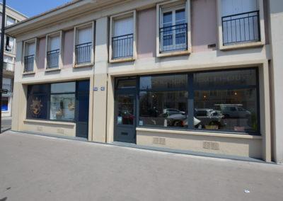 Aménagement d'un centre de bien-être sur Le Havre (76)