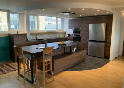 Rénovation d'une cuisine sur Le Havre (76)