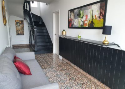 Transformation d'une maison en 4 appartements sur Le Havre (76)